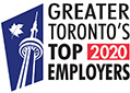 Greater Toronto's Top 2020 Employers